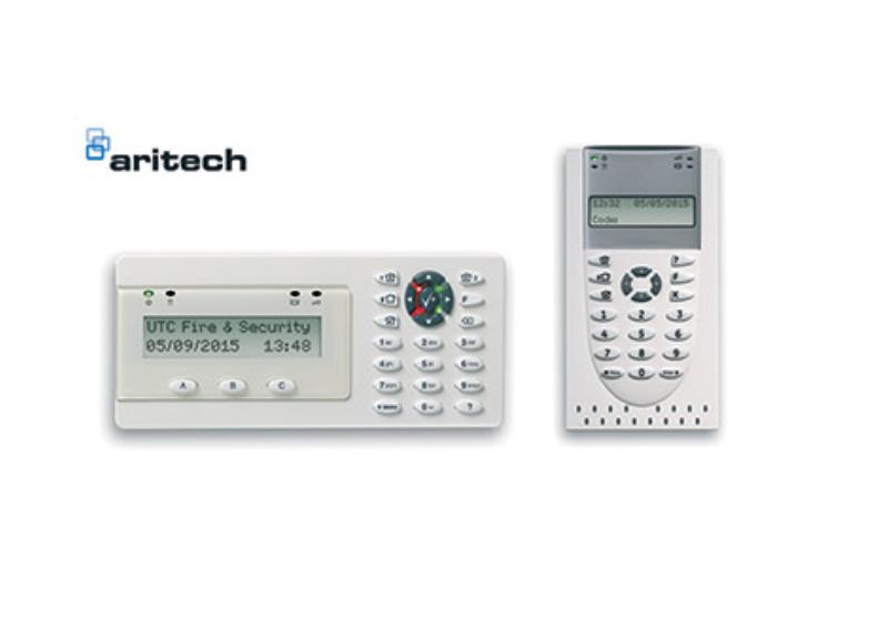 Bild Alarmsystem UTC-FS-ATS