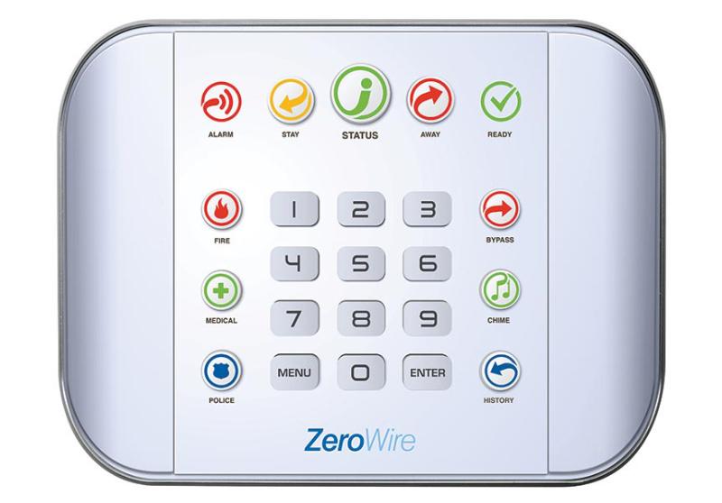 Bild Alarmsystem UTC-FS-ZeroWire